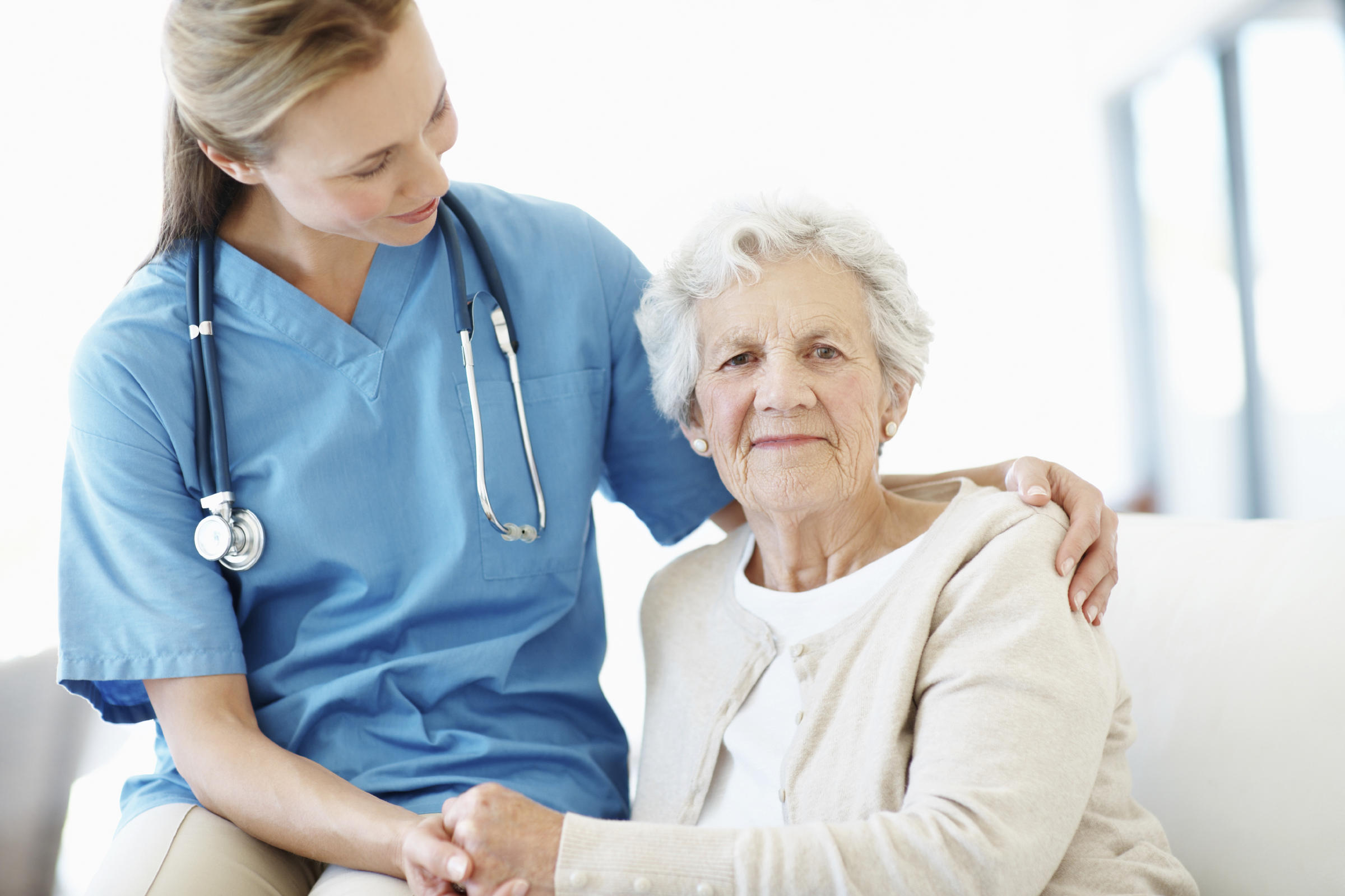 What Healthcare Workers Should Know About Patients With Hearing Loss