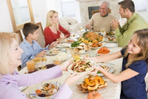 Holiday Tips For Those With Hearing Aids