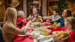 How To Enjoy The Holidays With Hearing Aids