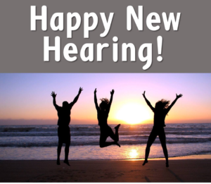 Make Your Hearing A Priority In The New Year