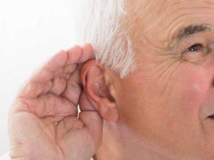 Five Reasons To Treat Hearing Loss