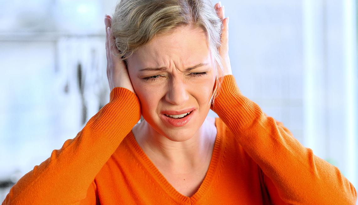 tinnitus ringing ears paducah